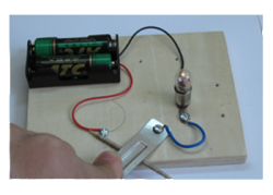 Elektrik Deney Seti - Thumbnail
