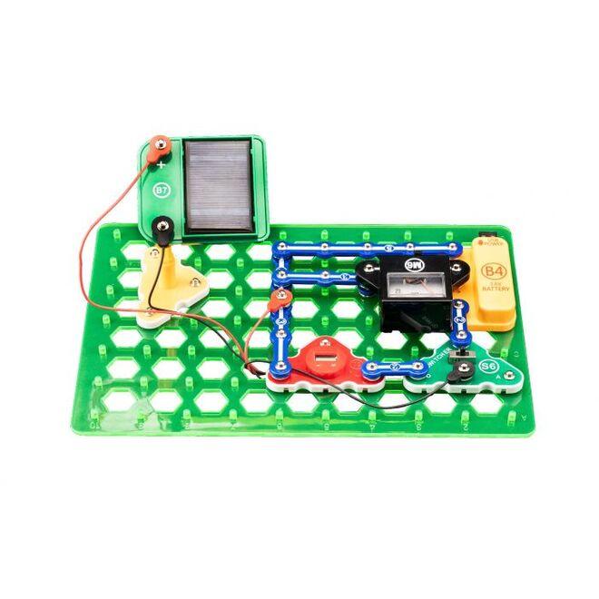 Elenco Snap Circuits Çıtçıt Devreler Yeşil Enerji