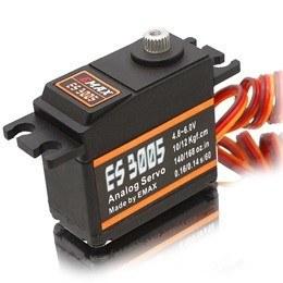 Emax ES3005DE Su Geçirmez Servo