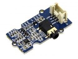 EMG Sensor- Movement of Muscle and Nerve Measuring Module - Thumbnail