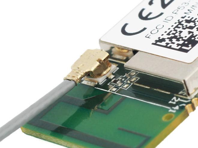 EMW3165 based onCortex-M4 WiFi SoC Module