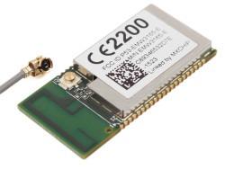 EMW3165 Cortex-M4 tabanlı WiFi SoC Modül - Thumbnail