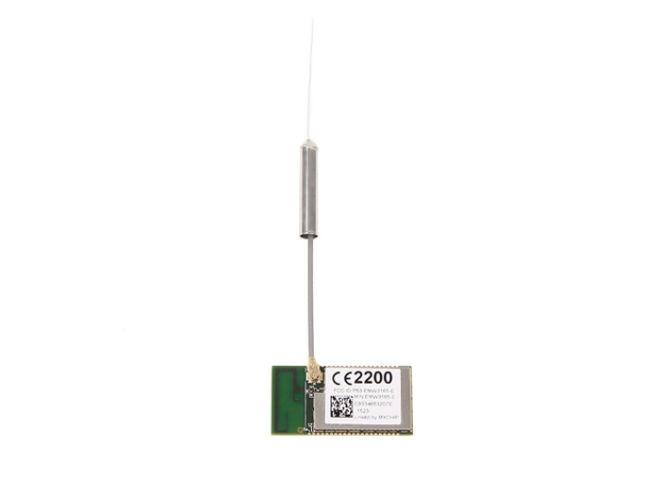 EMW3165 Cortex-M4 tabanlı WiFi SoC Modül