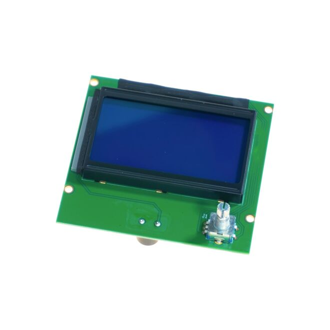 Ender 3 - LCD Ekran