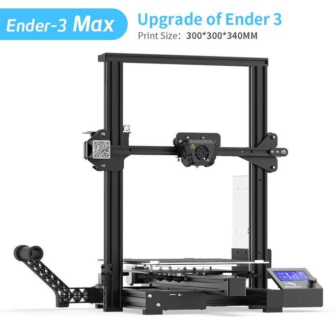 Ender 3 Max Yazıcı