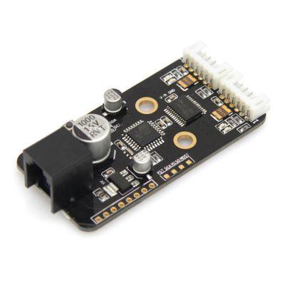 Enkoderli DC Motor Sürücü Kartı - Encoder Motor Driver - 12020