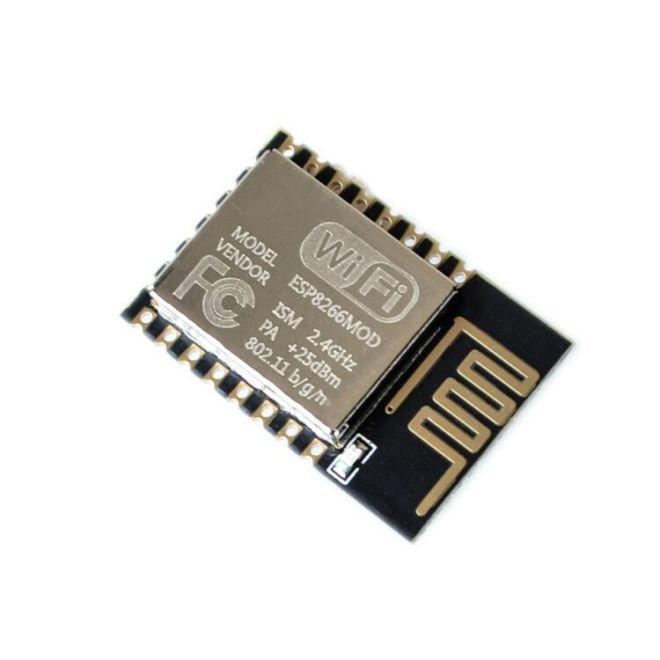 ESP-12E ESP8266 WiFi Modül