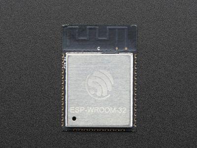 ESP32 Wifi - Bluetooth Modül - ESP-WROOM-32