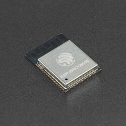 Espressif - ESP32 Wifi - Bluetooth Modül - ESP-WROOM-32