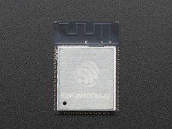 ESP32 WiFi - Bluetooth Module - ESP-WROOM-32 - Thumbnail