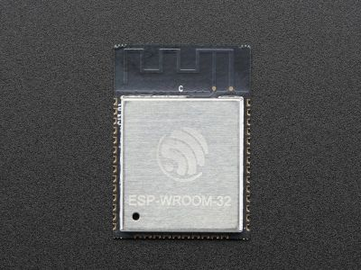 ESP32 WiFi - Bluetooth Module - ESP-WROOM-32