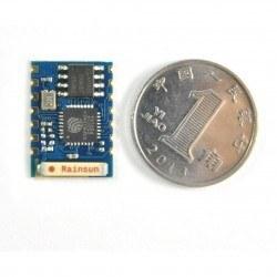 ESP8266-03 Dahili Antenli Wifi Serial Transceiver Module (SMD) - Thumbnail