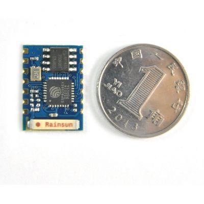 ESP8266-03 Wifi Serial Transceiver Module with Inner Antenna (SMD)