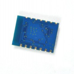 ESP8266-03 Wifi Serial Transceiver Module with Inner Antenna (SMD) - Thumbnail