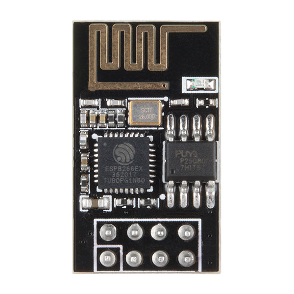 ESP8266 Economic Wifi Serial Transceiver Module