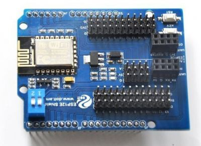 ESP8266 ESP-13 Wifi Shield