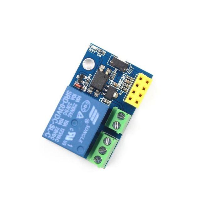 ESP8266 için 5V Kablosuz Röle Modülü