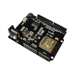Robotistan - ESPDuino-32 ESP32 WiFi & Bletooth Development Board