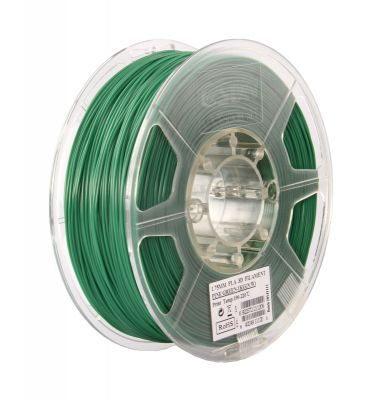 Esun 1.75 mm ABS+ Plus Filament - Pine Green
