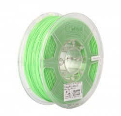 Esun 1.75 mm Açık Yeşil ABS+ Plus Filament - Peak Green - Thumbnail