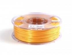 Esun 1.75 mm Altın ABS+ Plus Filament - Gold - Thumbnail
