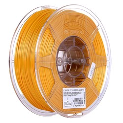 Esun - Esun 1.75 mm Altın PETG Filament - Solid Gold