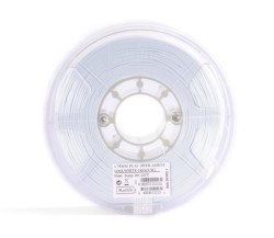 Esun 1.75 mm Beyaz ABS+ Plus Filament - White - Thumbnail