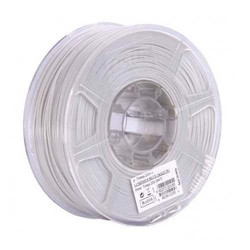 Esun - Esun 2.85 mm Beyaz ABS+ Plus Filament - White