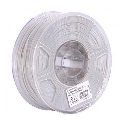 Esun 2.85 mm Beyaz ABS+ Plus Filament - White