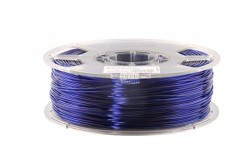 Esun - Esun 1.75 mm Blue PETG Filament