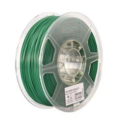 Esun - Esun 2.85 mm Çam Yeşili PLA+ Plus Filament - Pine Green