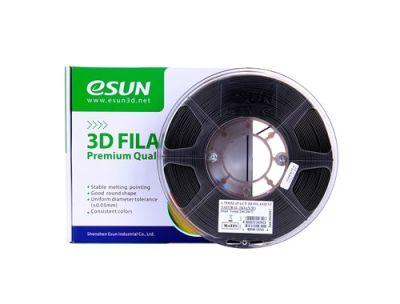 Esun 1.75 mm Carbon Fiber Reinforced Nylon ePA-CF Filament