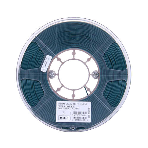 Esun 1.75 mm Green eMate Filament