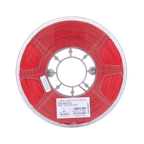 Esun 1.75 mm Kırmızı eMate Filament