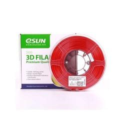 Esun 1.75 mm Magenta PETG Filament - Thumbnail