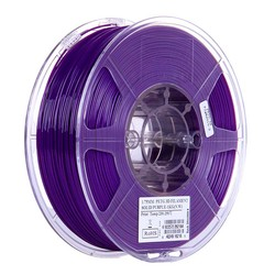 Esun 1.75 mm Mor PETG Filament - Solid Purple - Thumbnail