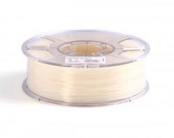 Esun 1.75 mm Natural ABS+ Plus Filament - Thumbnail