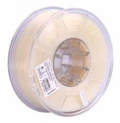 Esun - Esun 1.75 mm Natural ABS+ Plus Filament