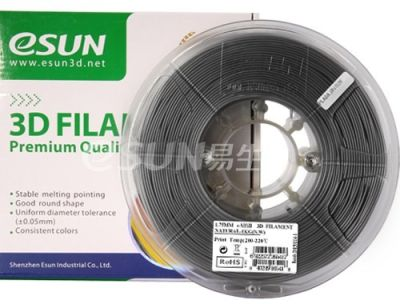 Esun 1.75 mm Natural Alüminyum Katkılı eAlfill Filament