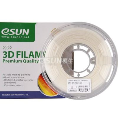 Esun 1.75 mm Natural eMate Filament