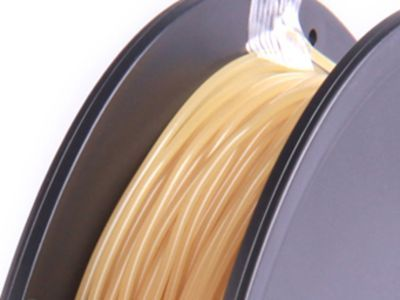 Esun 1.75 mm Natural PVA Filament 500 g