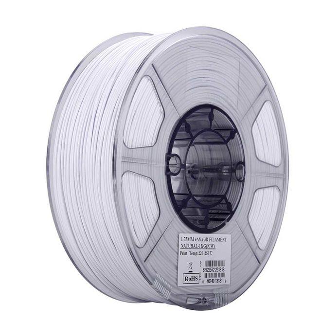 Esun 1.75 mm Naturel eASA Filament - Natural