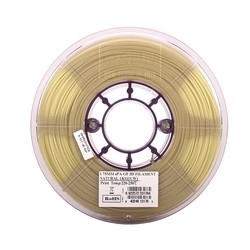 Esun - Esun 1.75 mm Naturel ePA-GF Filament - Natural