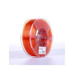 Esun - Esun 1.75 mm Orange PETG Filament