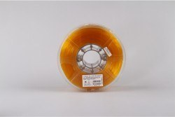 Esun - Esun 1.75 mm Turuncu Transparan PLA Filament - Glass Orange