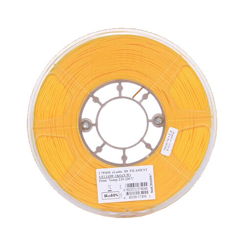 Esun 1.75 mm Yellow eMate Filament