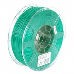 Esun 1.75 mm Yeşil PETG Filament - Solid Green - Thumbnail