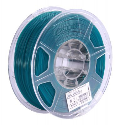 Esun 1.75 mm Yeşil PLA+ Plus Filament - Green