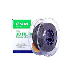 Esun - Esun 1.75mm Natural eSteel Filament