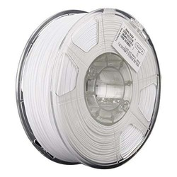 Esun - Esun 2.85 mm Beyaz PETG Filament - Solid White